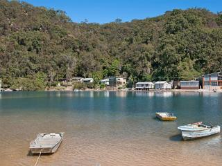 THE CREEK - PATONGA BEACH, Patonga