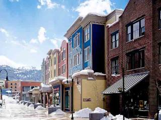 Feb. 21-28 Ski Week 2-Br/2-Ba Summit Watch Condo, Park City