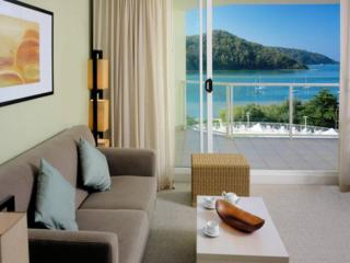 SEACOAST - ETTALONG BEACH RESORT, Ettalong Beach