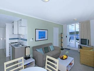 ETTALONG BEACH RESORT - 2 BEDROOM TERRACE, Ettalong Beach