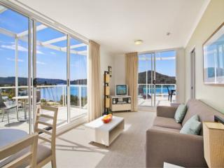SEASIDE SERENITY - ETTALONG BEACH RESORT, Ettalong Beach