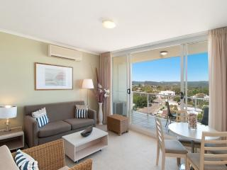COASTAL HAVEN - ETTALONG BEACH RESORT, Ettalong Beach