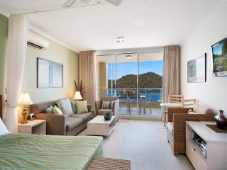 ROMANTIQUE - ETTALONG BEACH RESORT, Ettalong Beach