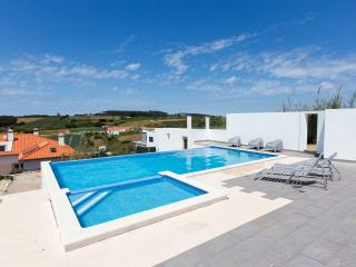 The Maverick Surfvillas Portugal - Villa 3, Lourinha