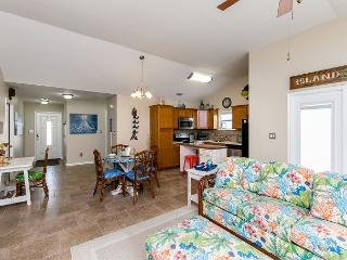 Cute, Coastal Port Aransas Condo – Perfect for Families!