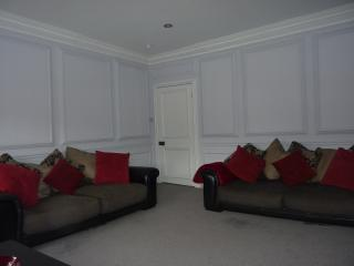 Character Apartment in Central London