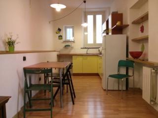 Appartamento Centro Storico Parma