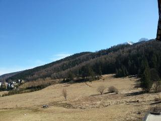 Akra, Zakopane