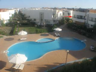 Criss 4604, Sharm El Sheikh