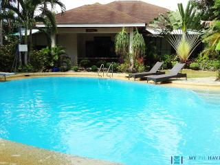 5 bedroom villa in Bohol BOH0007