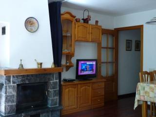 Apartamento La Solana, Benasque