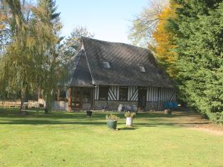 The Barn, Honfleur