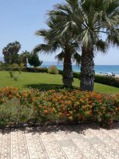 Jardines Del Mar