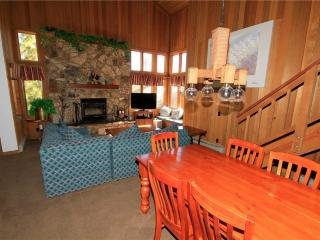 Mountainback #115, Loft, Den ~ RA52081, Mammoth Lakes