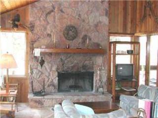 Mountainback #42, Loft, Corner ~ RA52047, Mammoth Lakes