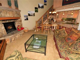 Mountainback #80, 2 bdrm, Loft ~ RA52069, Mammoth Lakes