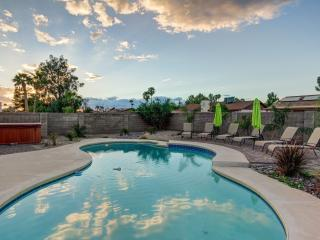 N. Scottsdale/Phoenix-Heated Pool/Spa/Putting/Fire