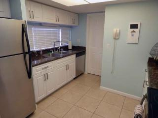 Gulfside Small Garden Unit U, Siesta Key