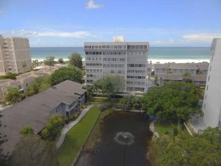 Gulfside Mid-Rise Unit 803D, Sarasota