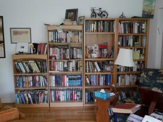 Booklover's Dream, Chicago