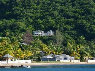 Calypso Villa Galleon Beach Club 5/6 Bedroom, English Harbour