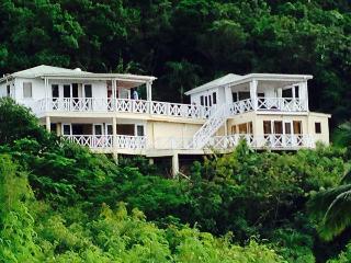 Calypso Villa Galleon Beach Club 5/6 Bedroom