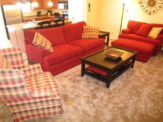Living Room Autumn Blaze