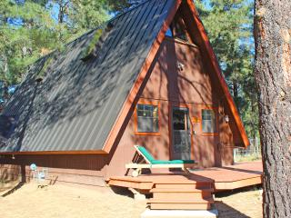 Pine Mountain Cabin, Flagstaff