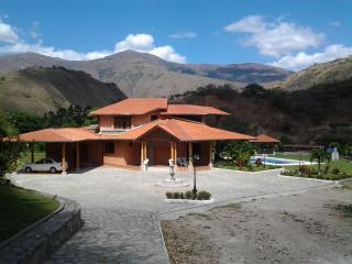High style house in Vilcabamba opening prices