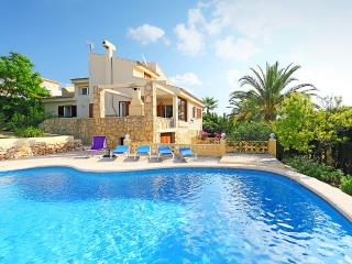 Villa Imbecasa