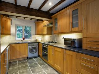 Kitchen, Cuckstool Cottage