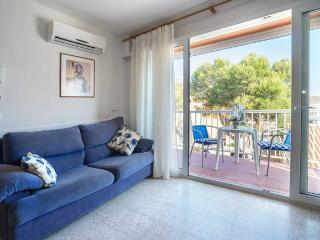 Costa Brava Flat, 50m from beach