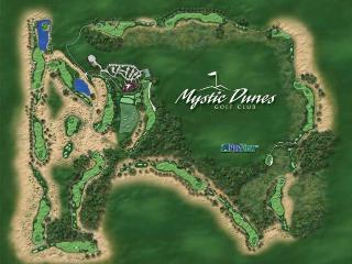 Mystic Dunes Resort & Golf Club, Kissimmee