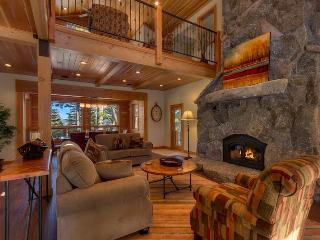 Newly Constructed Palatial Home in Private Gated Community (CS02), South Lake Tahoe