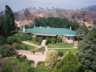 Cuppacumbalong Homestead, Canberra