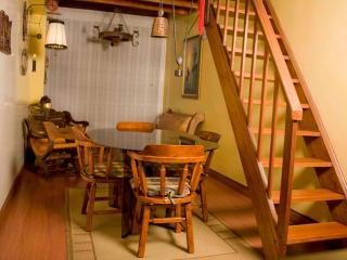 Apartamento En Chapinero Alto para 4, Bogota