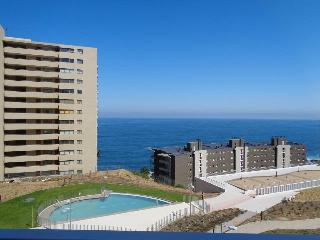 New and nice wiew apartment, Viña del Mar