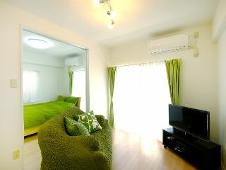 Nakano 2BR Apartment Type-B (NFC2BR-B) 2F
