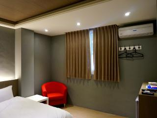 Inn Taichung Hostel