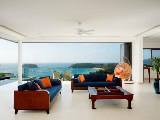 Stunning Kata Beach Duplex Penthouse, Karon