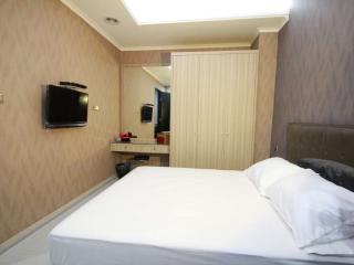 1 Bedroom Deluxe Suite, Yakarta