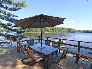 Harris Lake cottage (#1002), Pointe au Baril