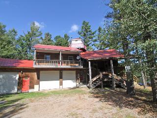 Harris Lake cottage (#1002)