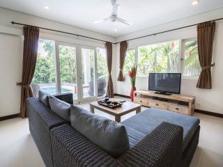 Villa Jumah Gangga on Jalan Bisma