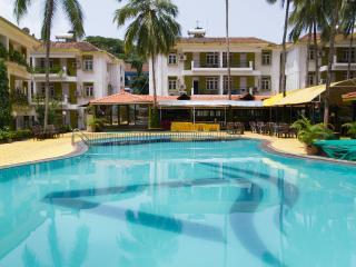 Hans Asia Deluxe Rooms - Candolim Resort