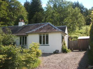Balvaig Cottage, Strathyre