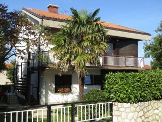 Appartamento Branko per 6-7 persone, Malinska