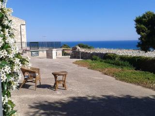 Casa panoramica vista mare/campagna.Animali ok, Marina di Ragusa