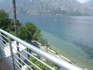 Holiday Apartment in Stoliv, Coastal Montenegro,