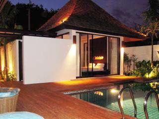Private Pool Villa, Bangtao Beach